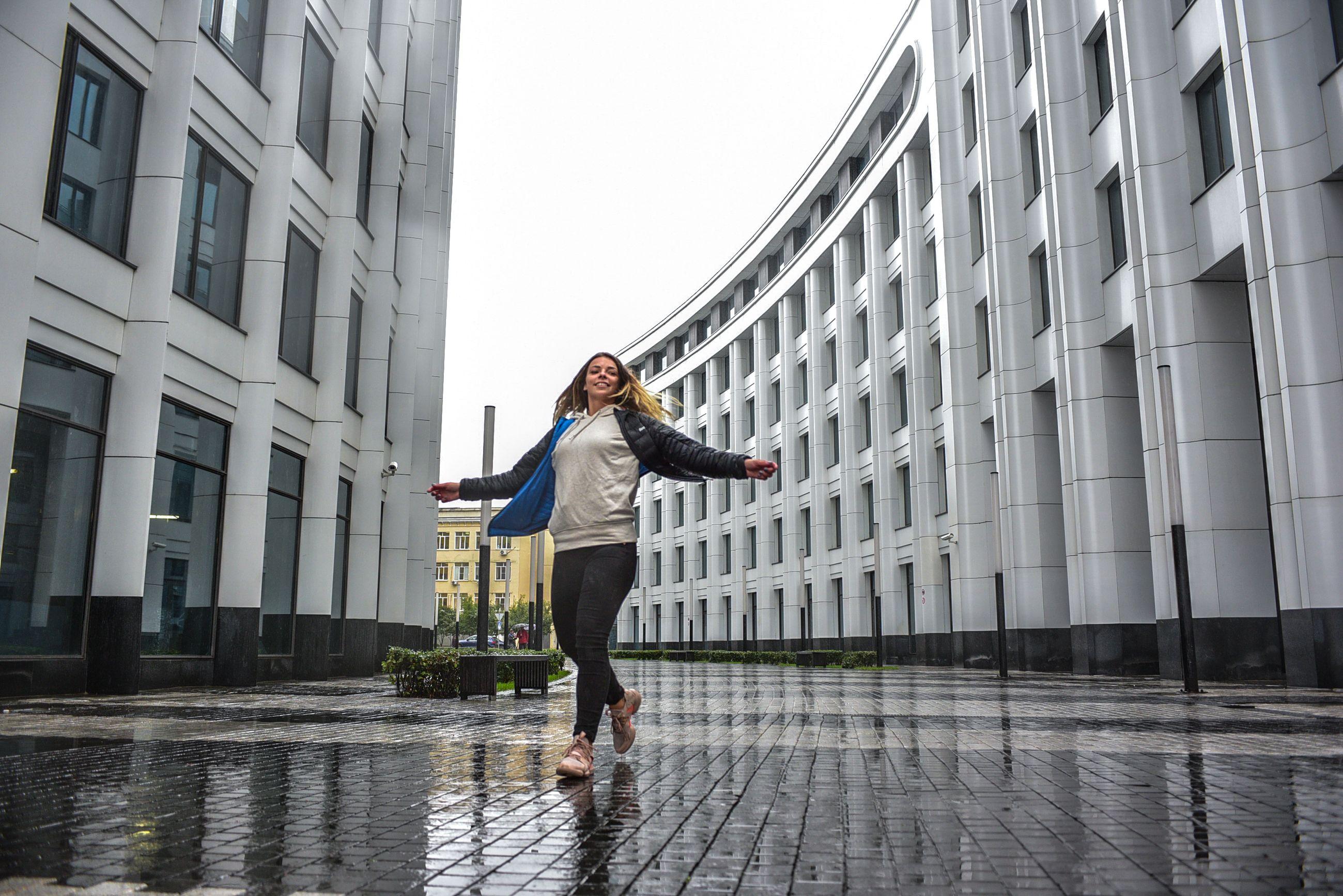 Синоптики сообщили о грядущем потеплении.Фото: архив, «Вечерняя Москва»