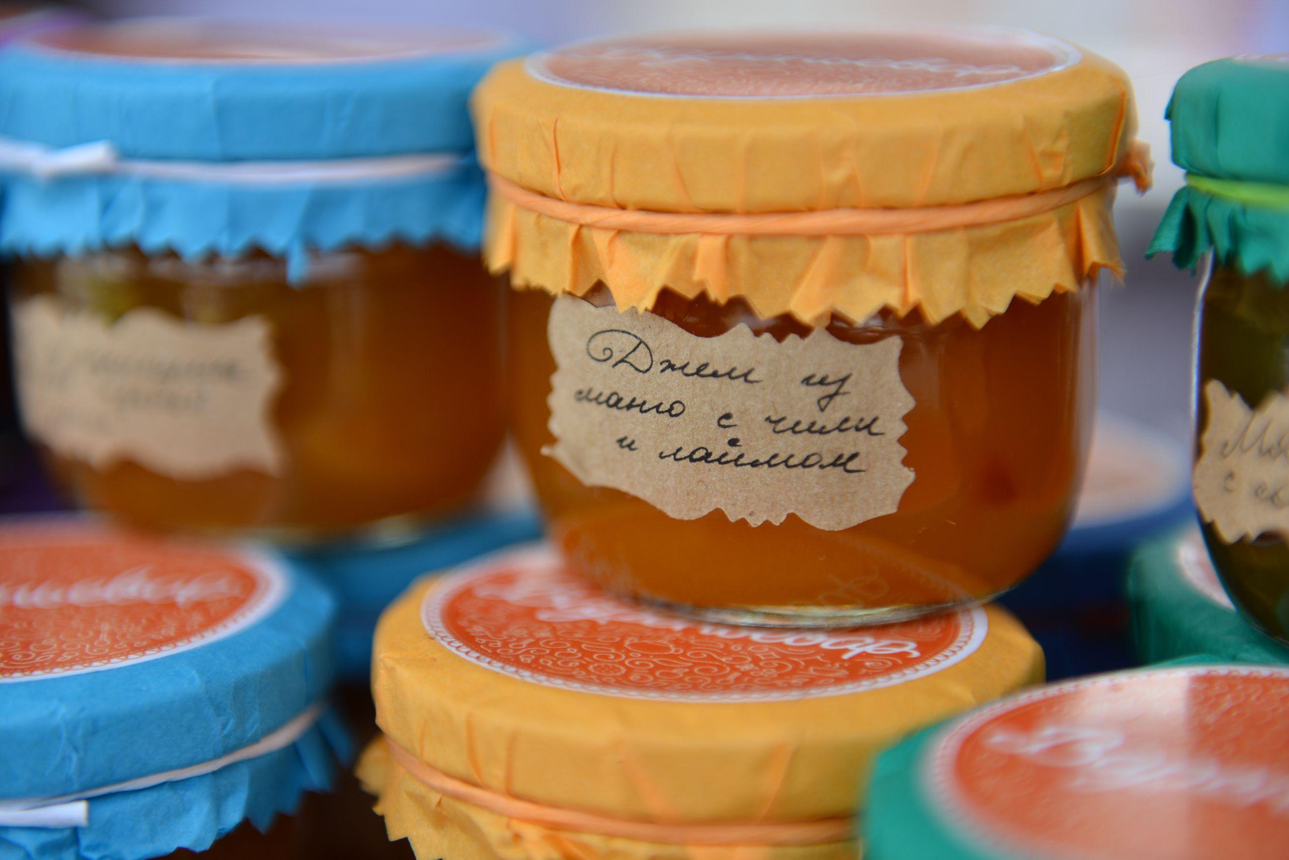 В составе будут натуральные продукты. Фото: Наталья Феоктистова