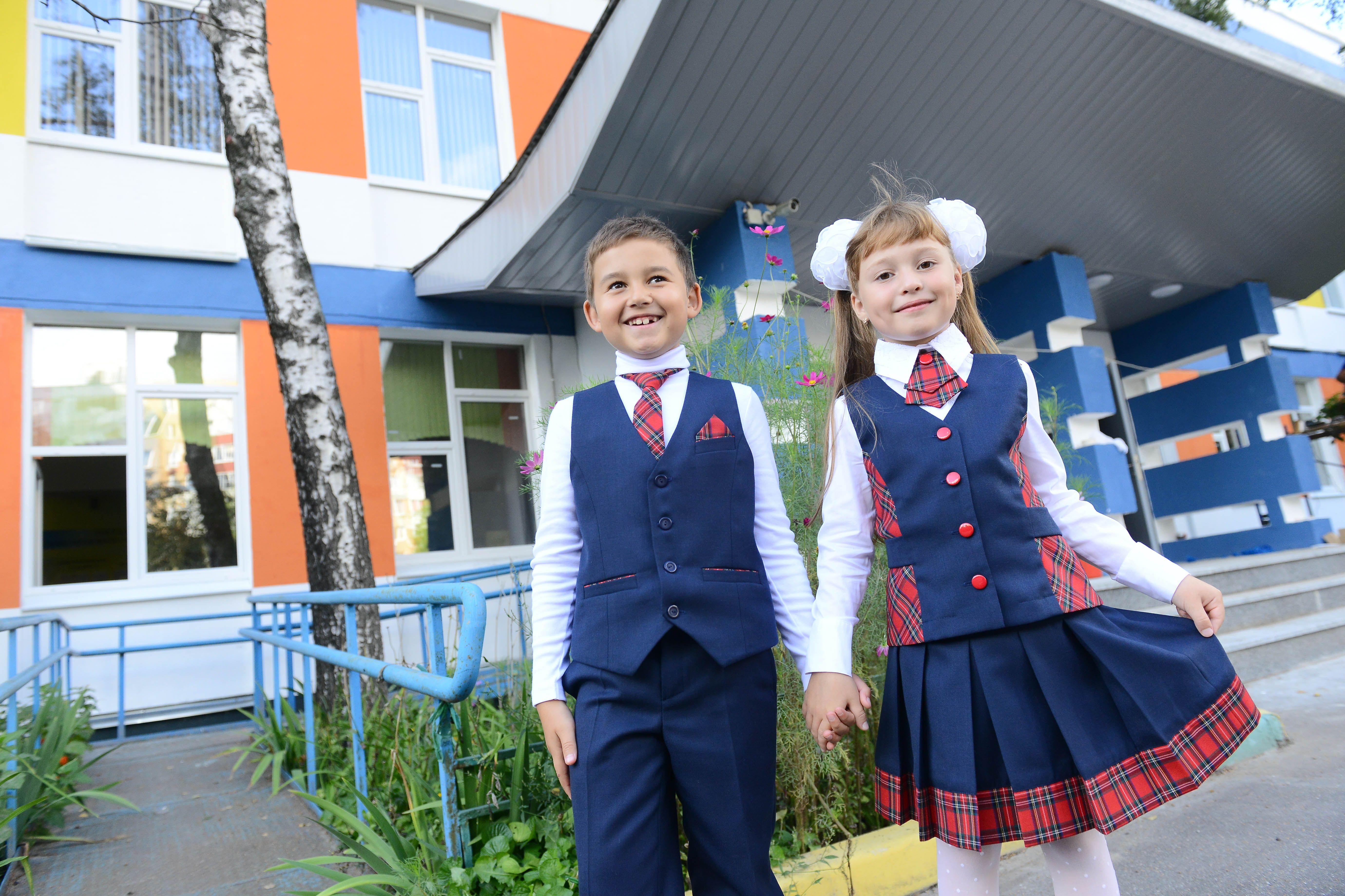 Школу и четыре детских сада построят на юге Москвы до конца года