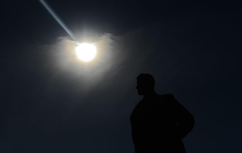 Астрономы: Следующее полное солнечное затмение пройдет только в 2126 году