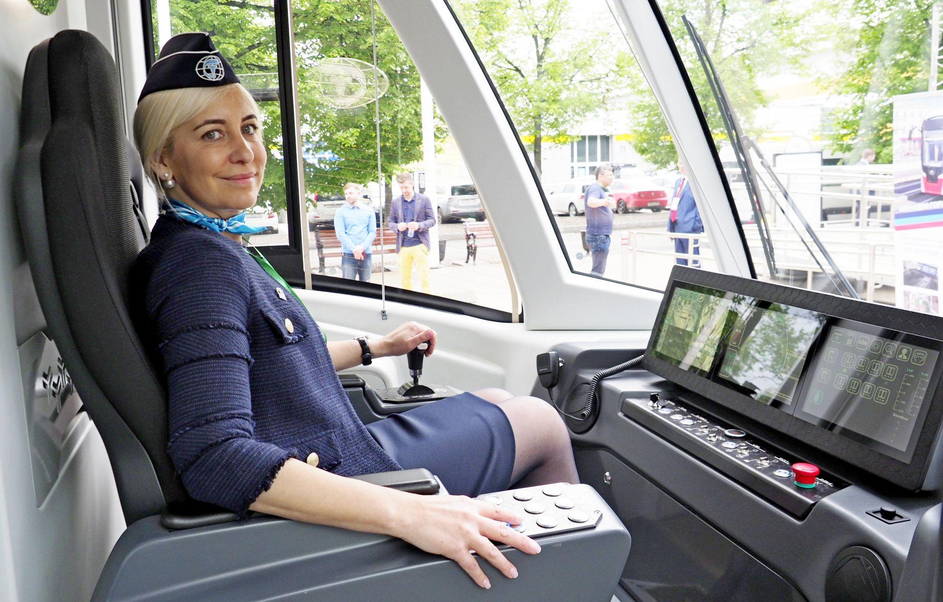Между станциями МЦК «Дубровка» и «Угрешская» исчезнут трамваи