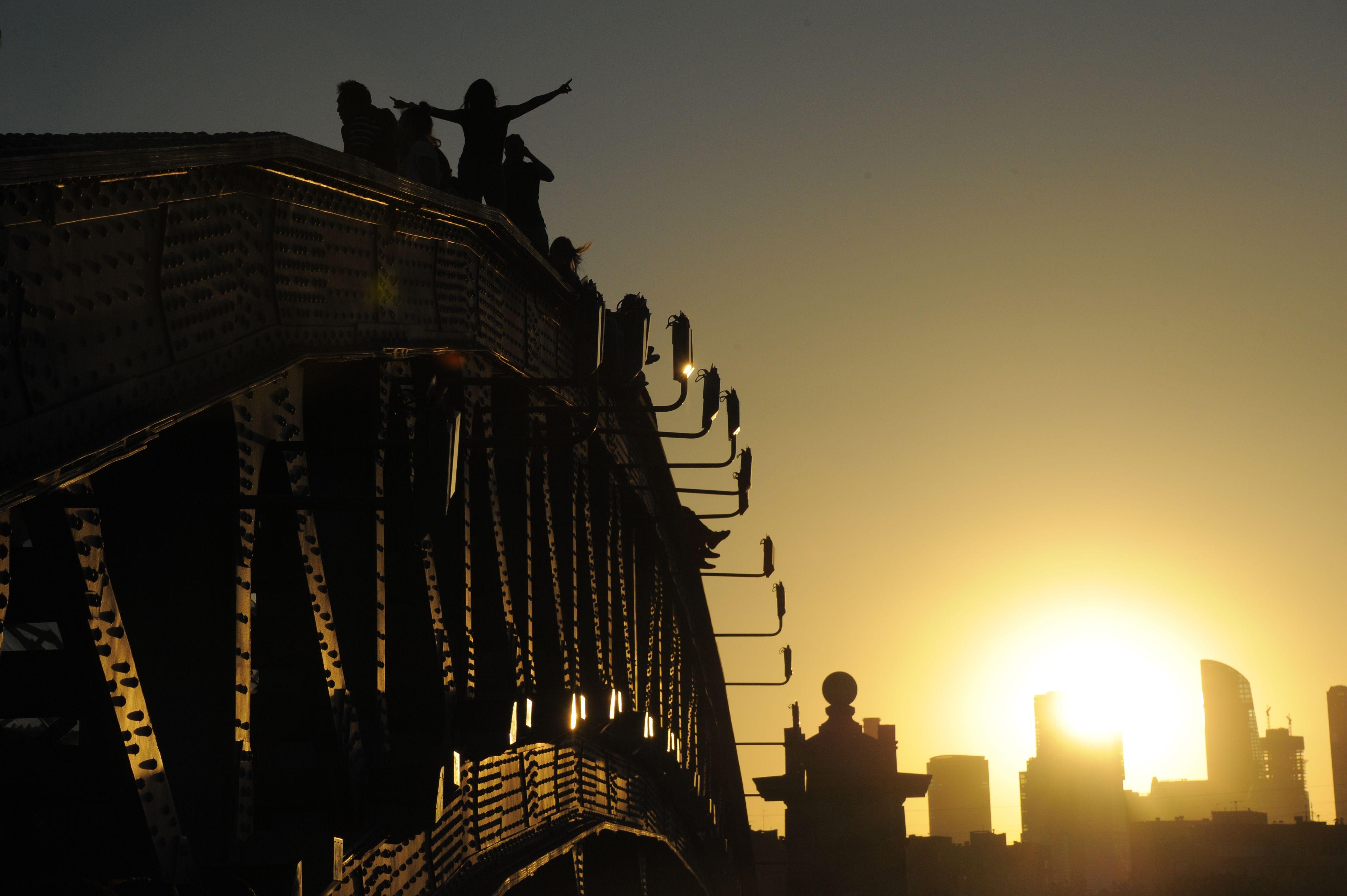 Жителей Москвы ждет повышение температуры на 5,5 градуса к 2050 году