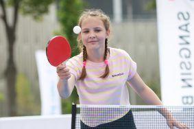 Крупнейший в Европе теннисный клуб откроют в «Лужниках» в 2020 году.Фото: архив, «Вечерняя Москва»