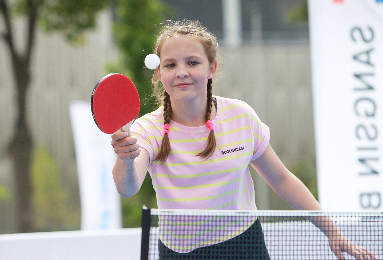 Крупнейший в Европе теннисный клуб откроют в «Лужниках» в 2020 году