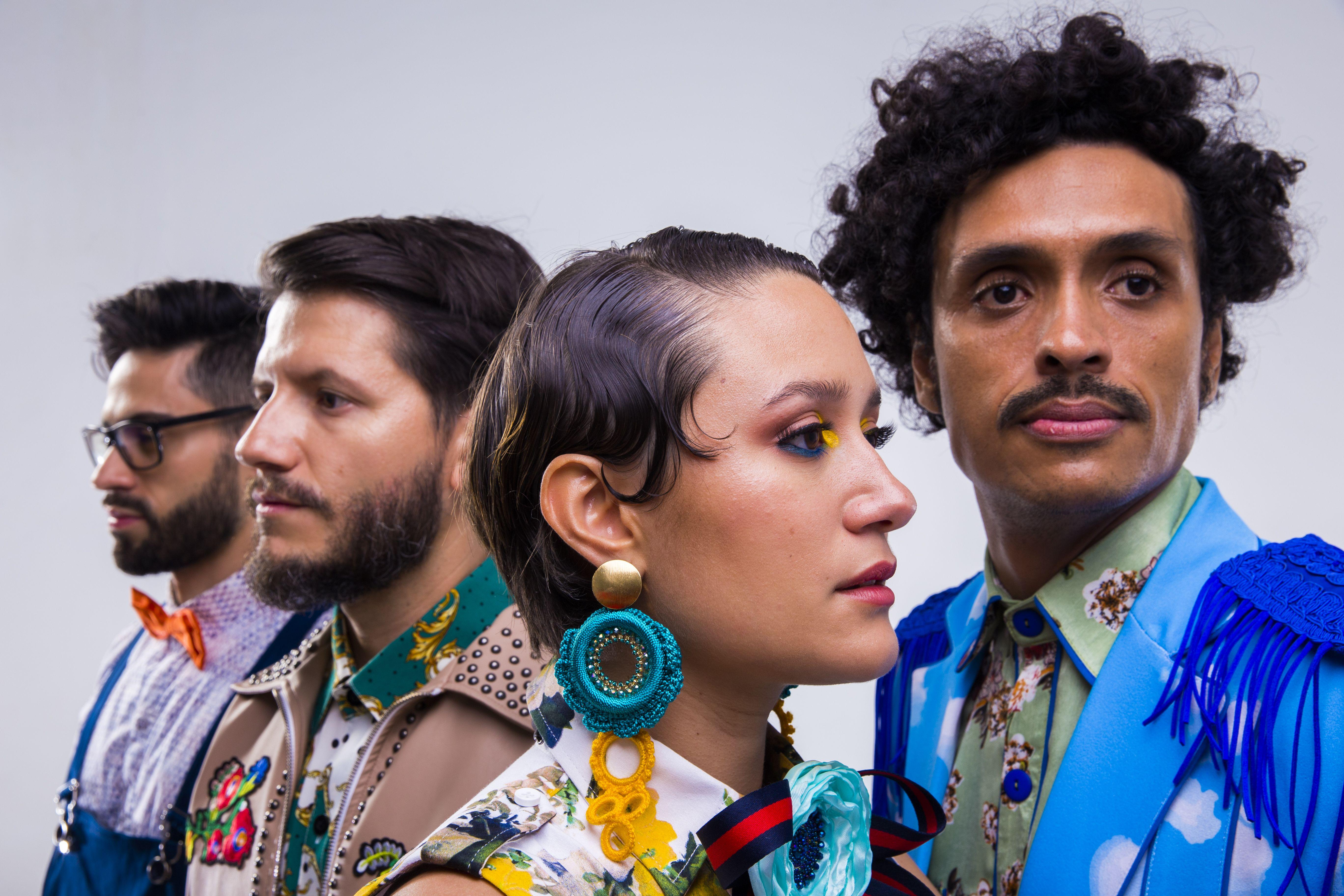 Колумбийская музыкальная группа выступит в музее-заповеднике «Царицыно»