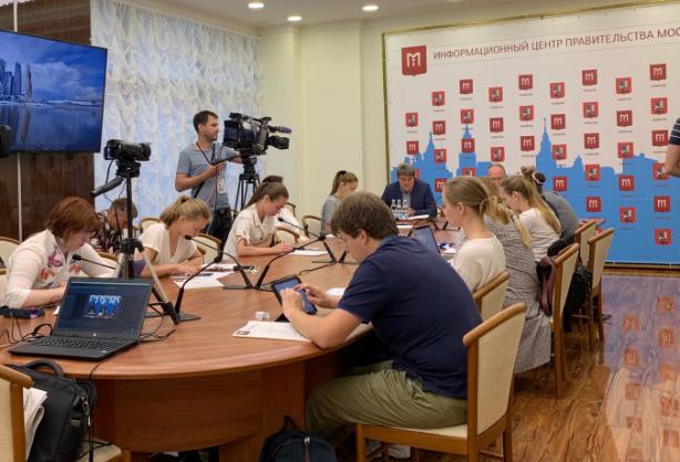 Итоги реализации адресной инвестиционной программыподвели в Москве
