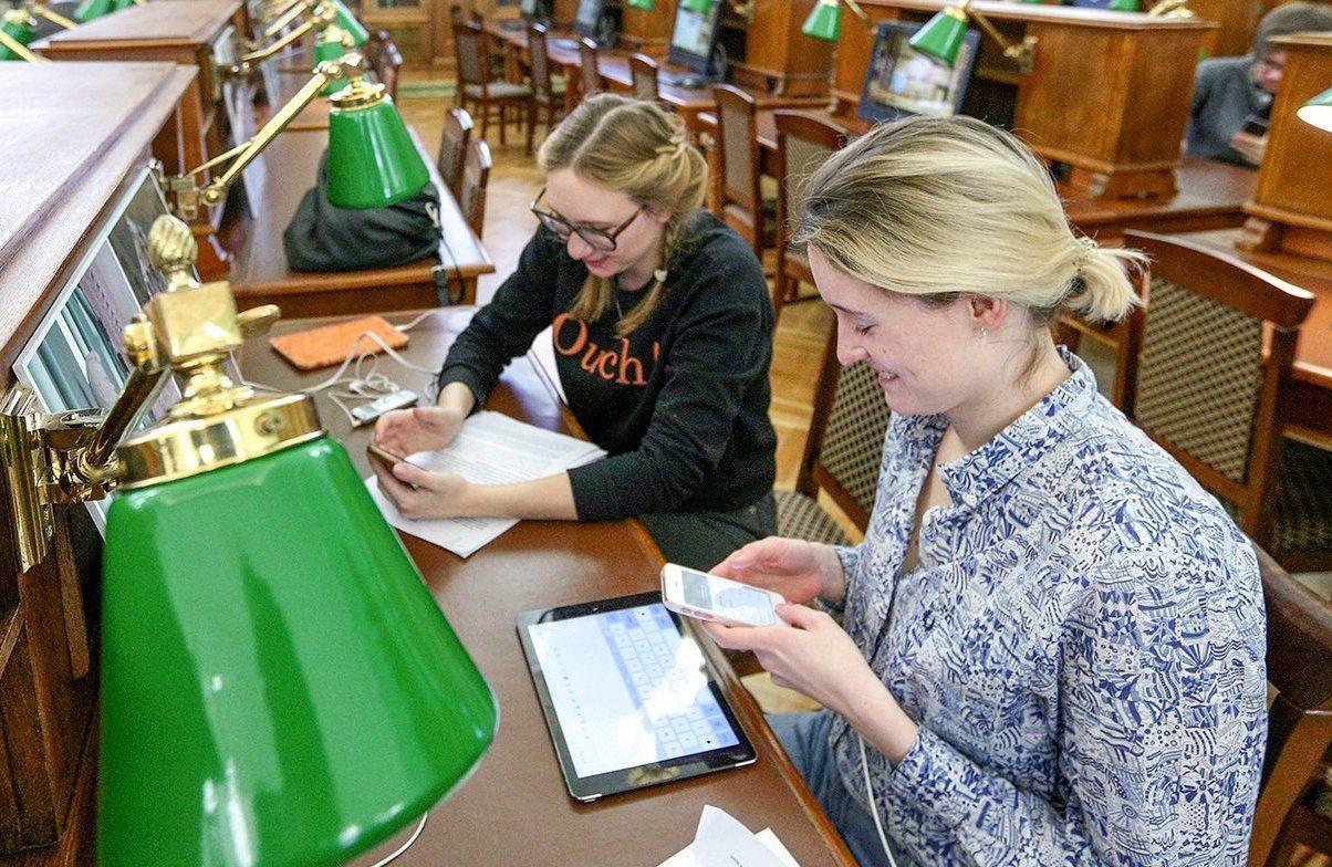 Сотрудники библиотек юга подготовили для читателей познавательные тесты