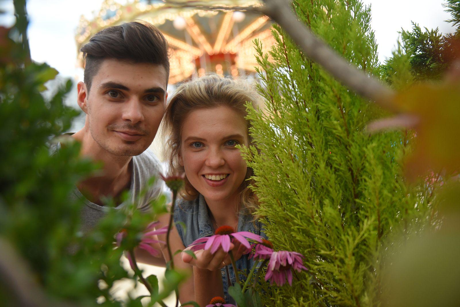 Музей-заповедник «Коломенское» вошел в топ-10 самых романтичных мест Москвы