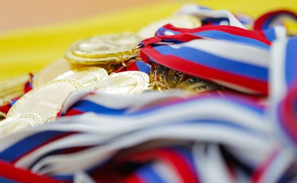 Дзюдоистки из «Шаболовки» заняли призовые места на Универсиаде в Италии. Фото: сайт мэра Москвы