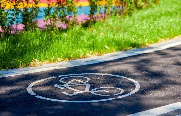 Любителей велосипедных заездов юга ждут пять живописных трасс в городских парках