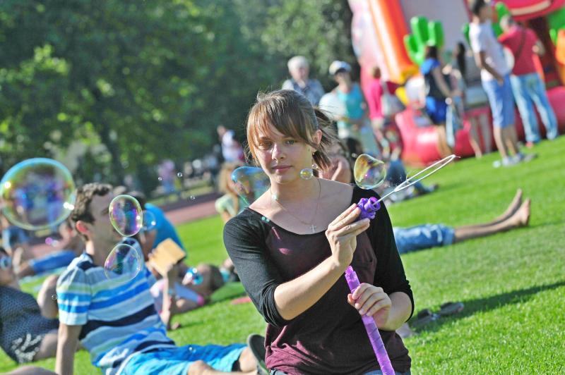 День физкультурника: для жителей Царицына организуют спортивный праздник