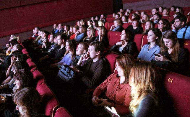 Участники «Дня без турникетов» побывают в киноаппаратной и попробуют себя в роли аниматоров