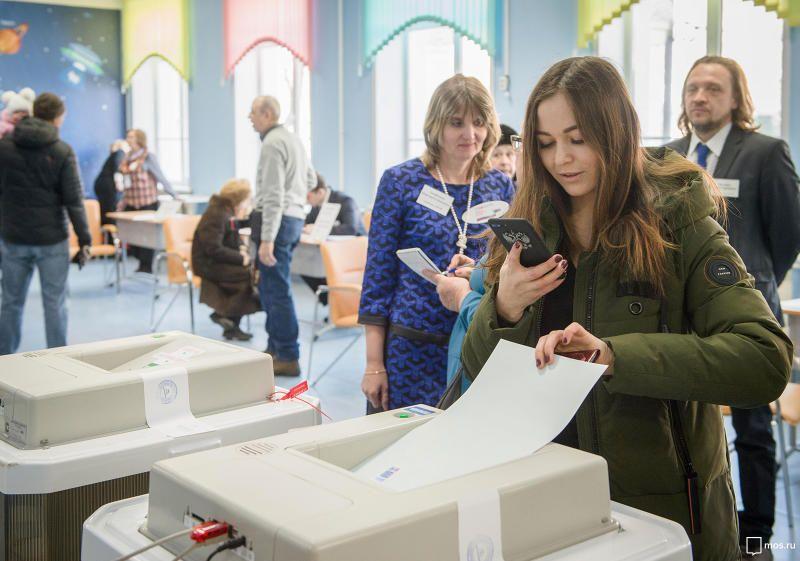 Горбунов: УИКи максимально объективно относятся ко всем кандидатам