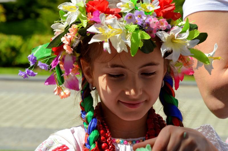 День сплетения венков проведут в Нагатинском Затоне