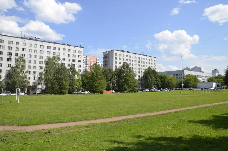 Новую школу построят в Орехове-Борисове Южном