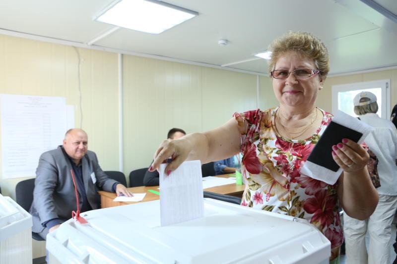 На выборах в Мосгордуму зарегистрировали 233 кандидата. Фото: архив, «Вечерняя Москва»