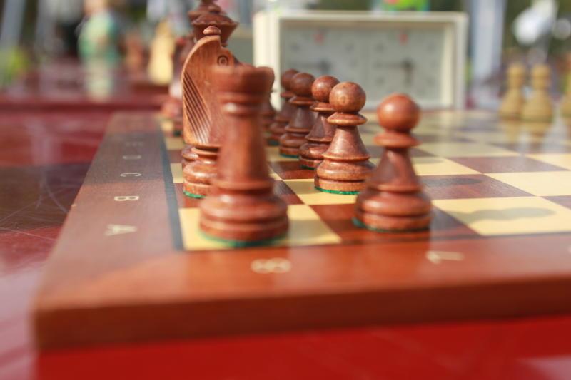 В выходные на ВДНХ впервые отметят Международный день шахмат