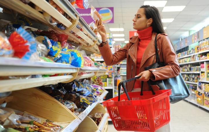 Молодежная палата Москворечье-Сабурово проверит магазины на наличие недоброкачественной продукции