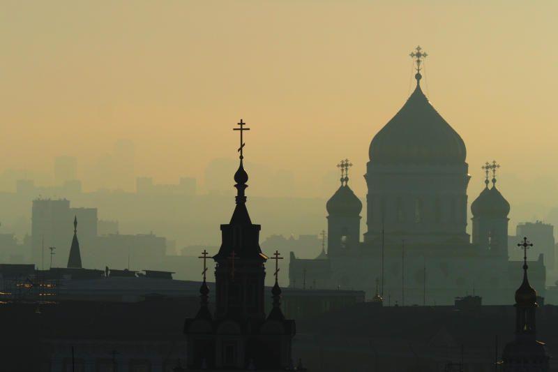 На портале «Узнай Москву» появился новый маршрут