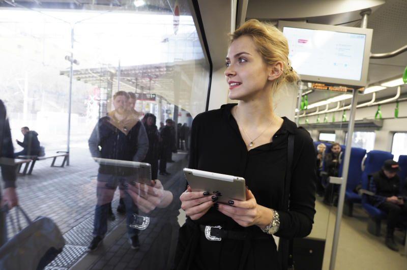 Москва вошла в тройку лидеров по доступности городского Wi-Fi