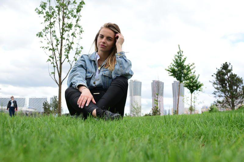 Новый газон появится на 11 улицах Даниловского района