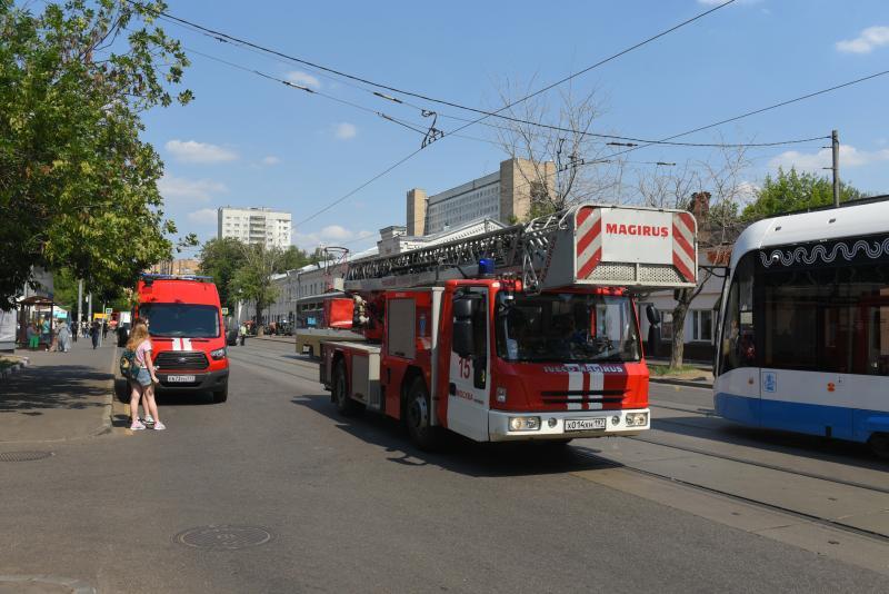 Открытое горение на газопроводе в Мытищах ликвидировано. Фото: архив, «Вечерняя Москва»