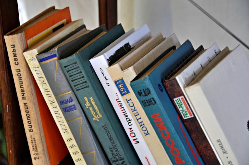 Сотрудники Культурного центра «Загорье» проведут «Ахматовские чтения»