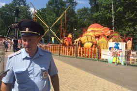 Полицейскими ЮАО г. Москвы задержаны подозреваемые в вымогательстве. Фото: архив, «Вечерняя Москва»