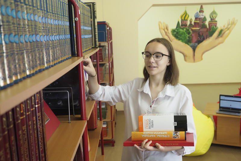 Новую школу более чем на 800 учеников возведут в Орехове-Борисове Южном