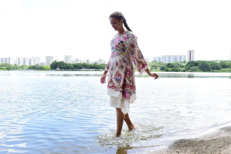 На московских пляжах в выходные отдохнули более 62 тыс человек