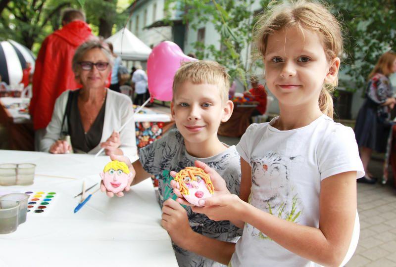 Отдых на «ART-Газоне» организуют в Культурном центре «Северное Чертаново»