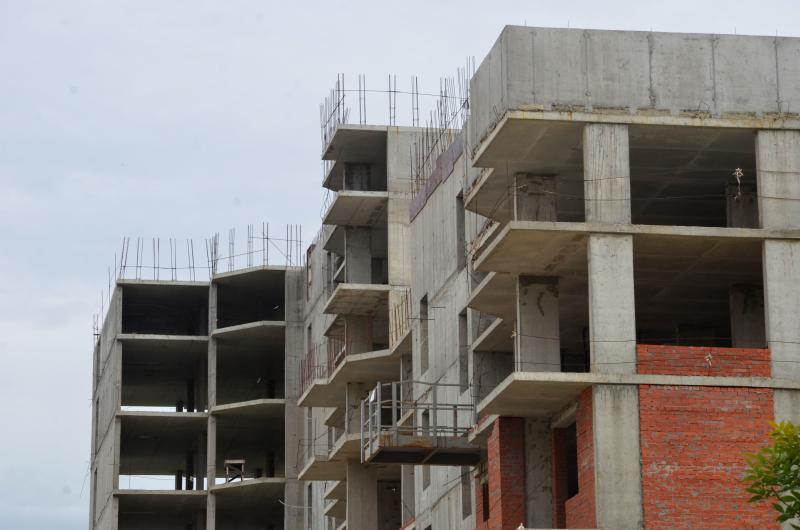Новый корпус появится у школы №504 в районе станции метро «Лесопарковая»