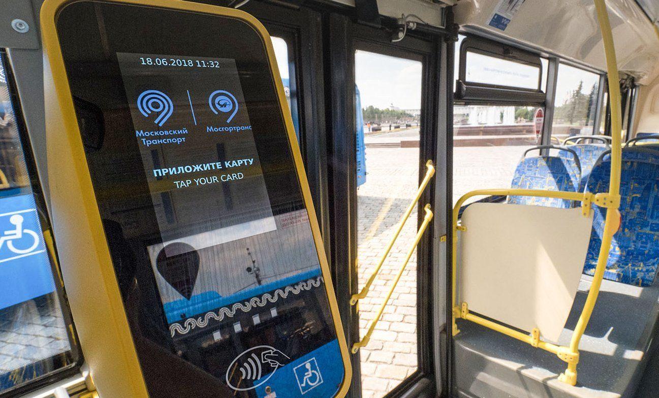 Автобусы №298 будут следовать по новому маршруту
