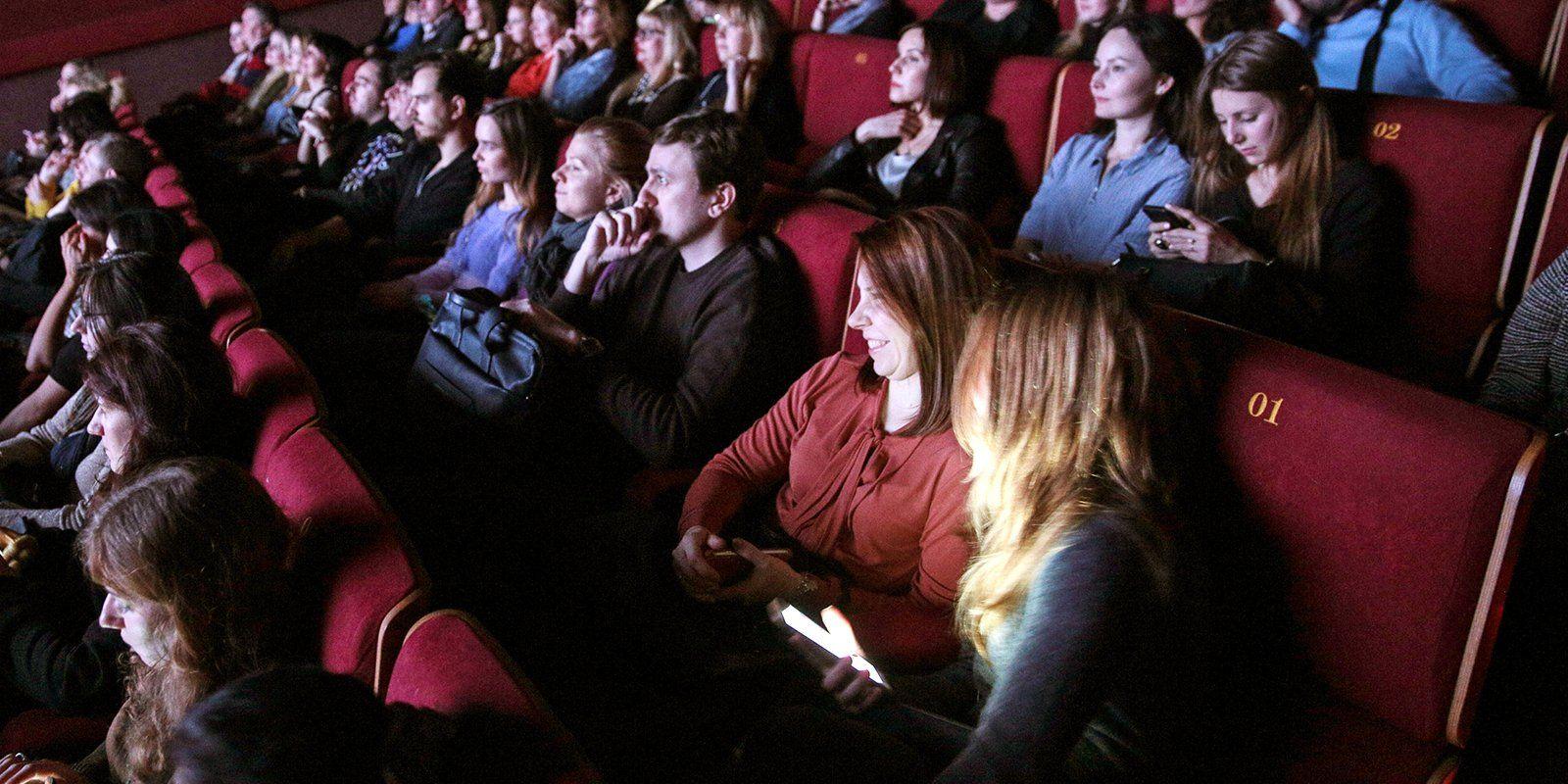 Более 30 кинопоказов, концертов и мастер-классов пройдет в рамках форума «Мой район»