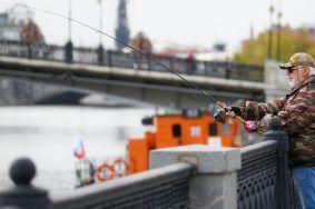 Специалисты помоют 22 моста в Москве. Фото: сайт газеты «Вечерняя Москва»