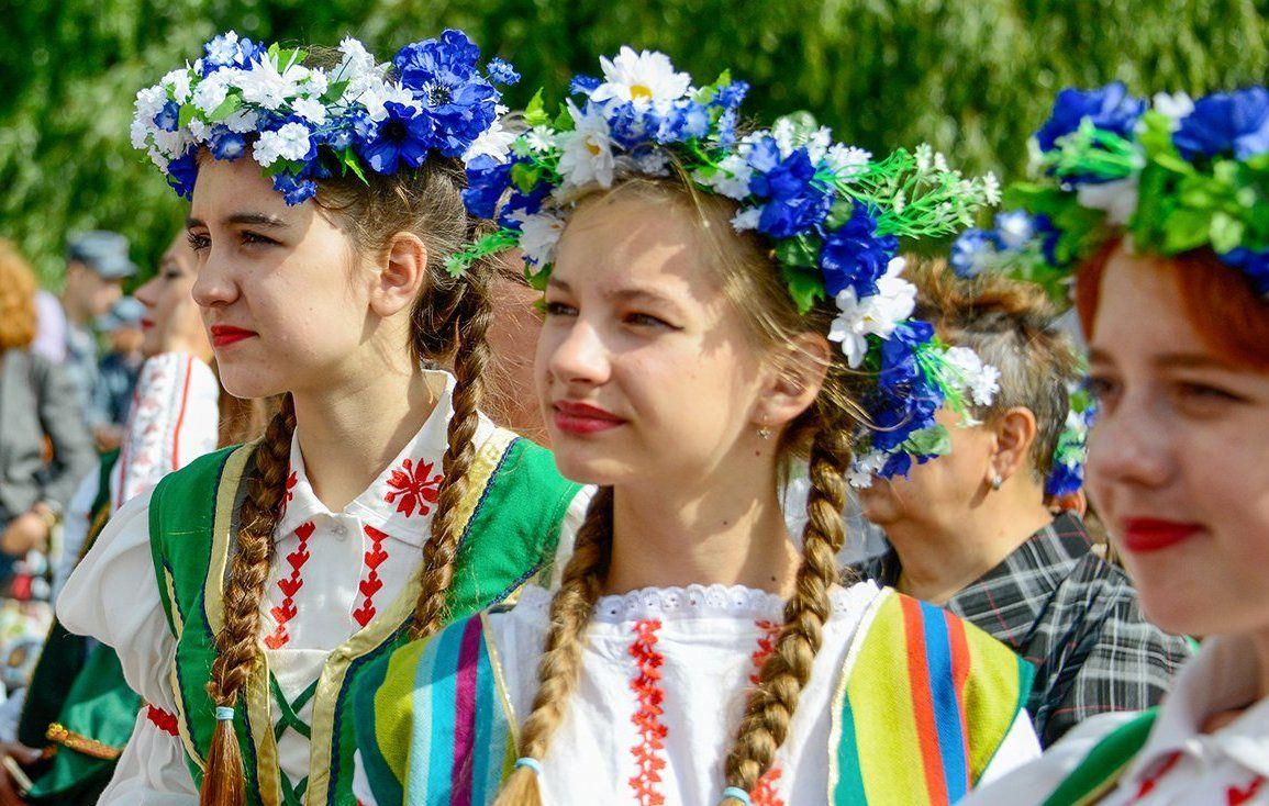 Более 150 тысяч зрителей посетили фестиваль «Русское поле» в «Коломенском»