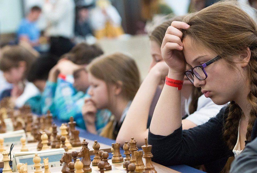 Шахматный праздник «Ход конем» пройдет в Бирюлевском дендропарке. Фото: сайт мэра Москвы