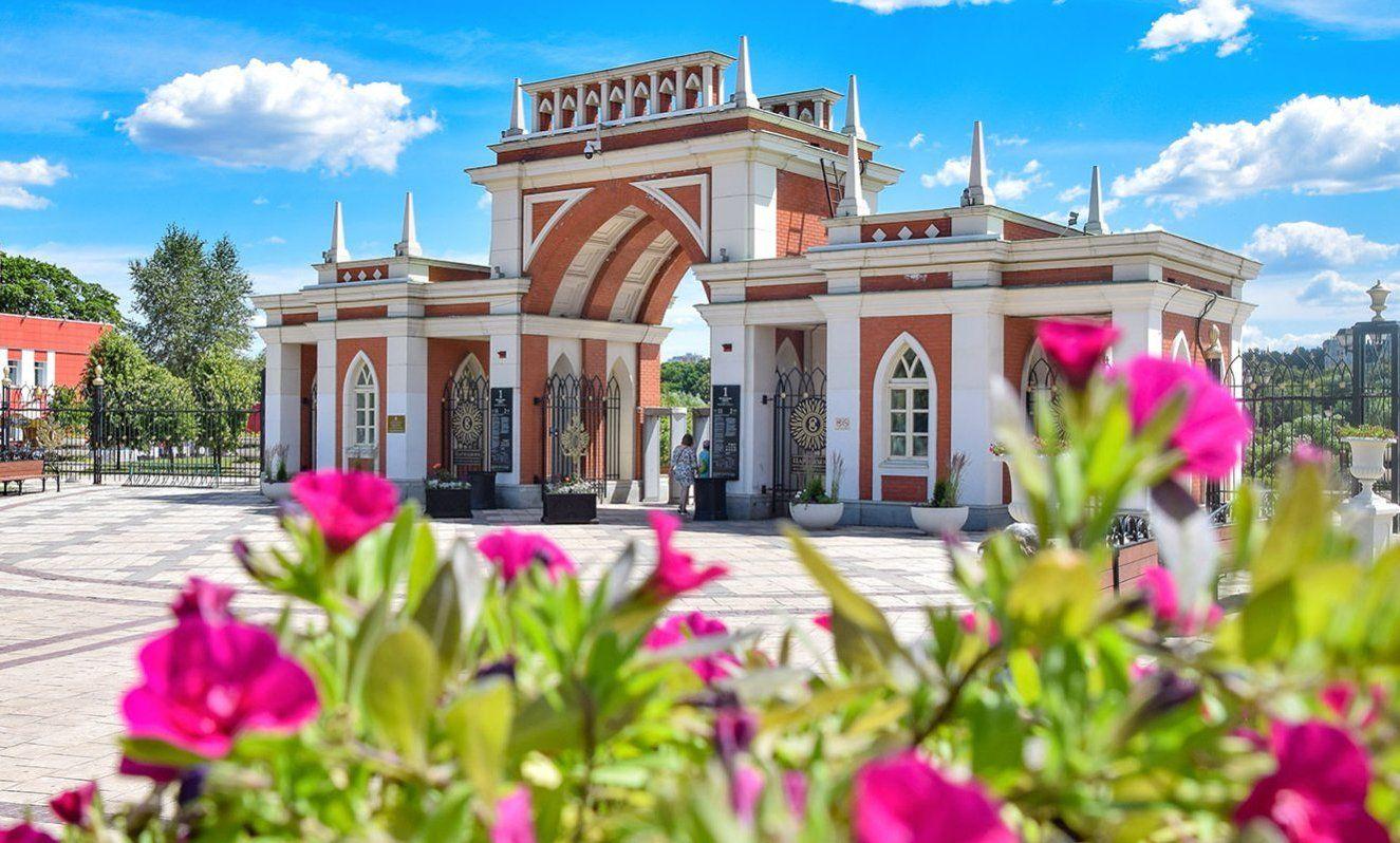 Сад из родового имения писателя Льва Толстого воссоздадут в «Царицыне»