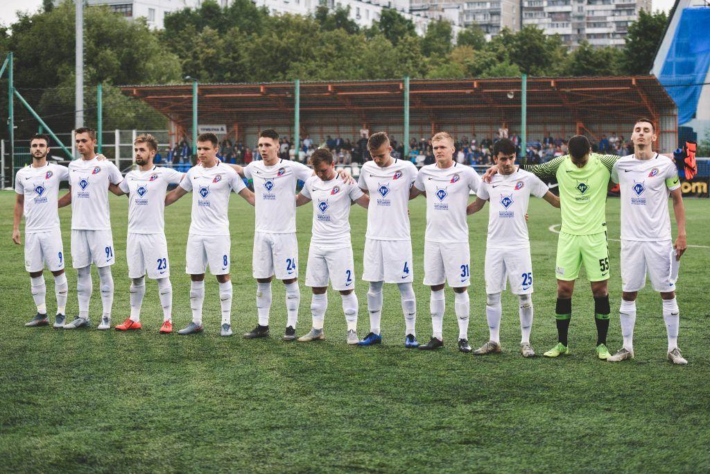Любителей футбола пригласили поболеть за «Чертаново» в «Лужниках». Фото: официальное сообщество ФК «Чертаново» Вконтакте