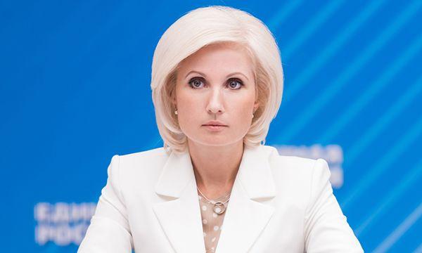 Баталина: «Единая Россия» повысит доступность лекарств для жителей страны
