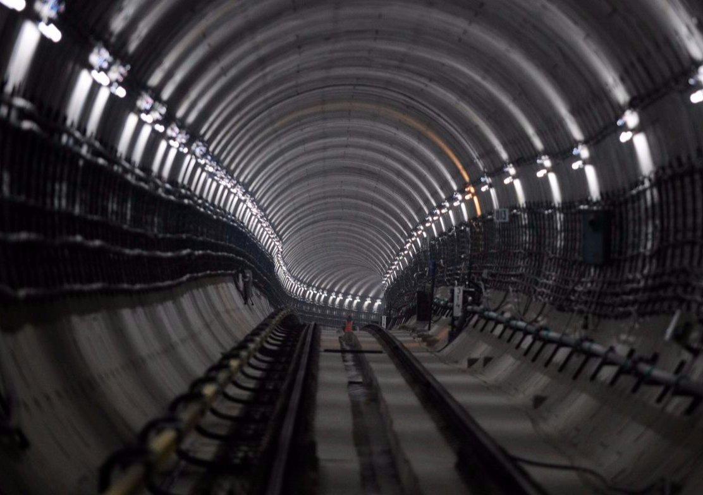 Подготовку проекта Бирюлевской линии метро завершат к концу 2019 года