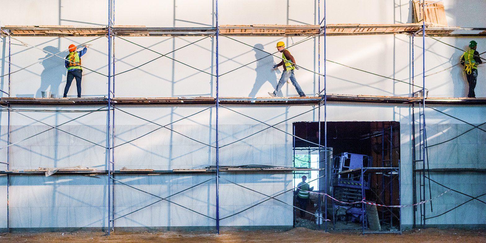 Московский электродный завод ждет реконструкция