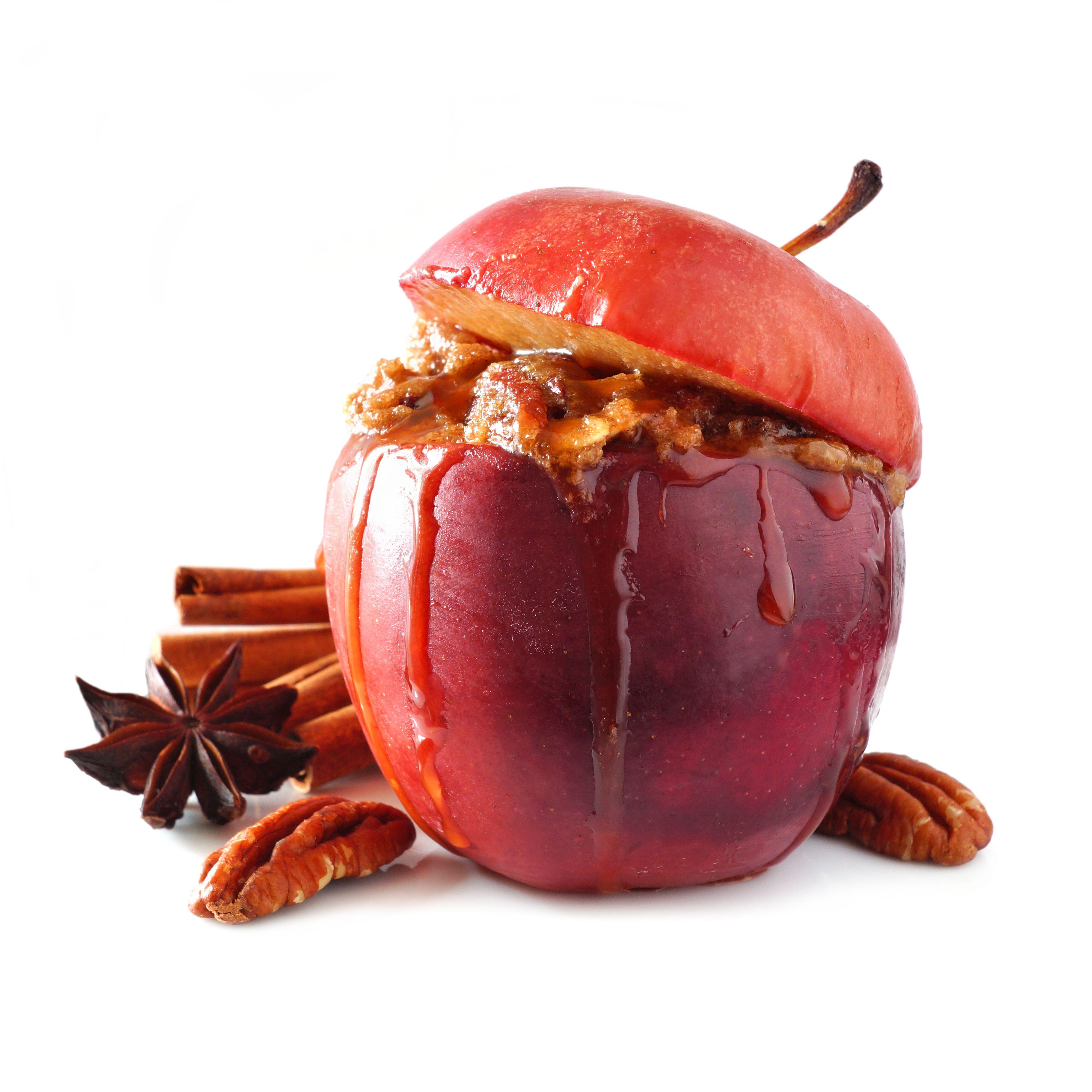Яблочный Спас: готовим по старинным рецептам