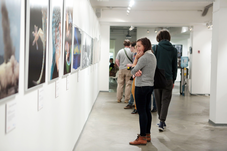 Выставка фоторабот Гарри Бенсона впервые пройдет в Москве