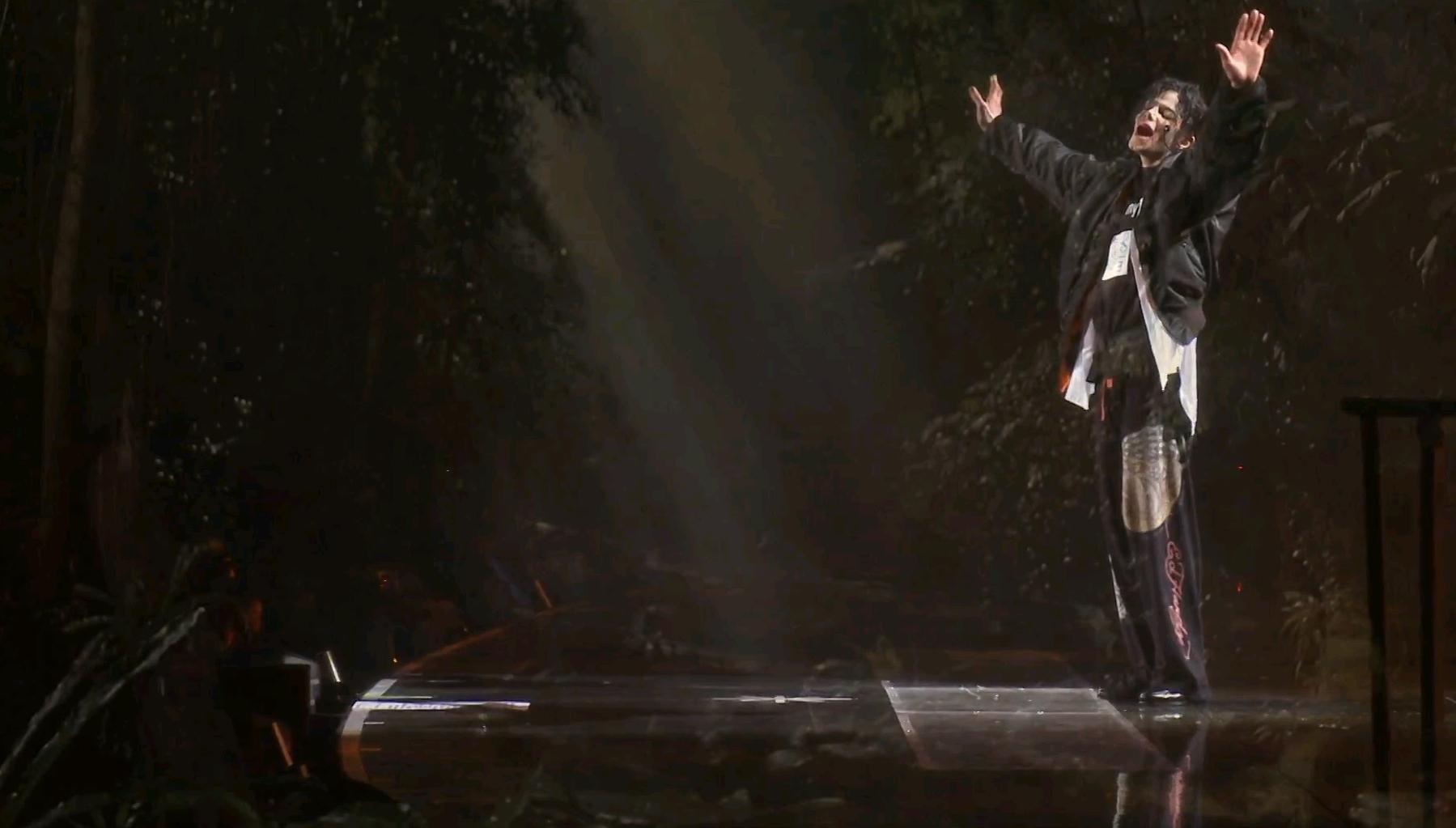 Майкл Джексон и его наследие
