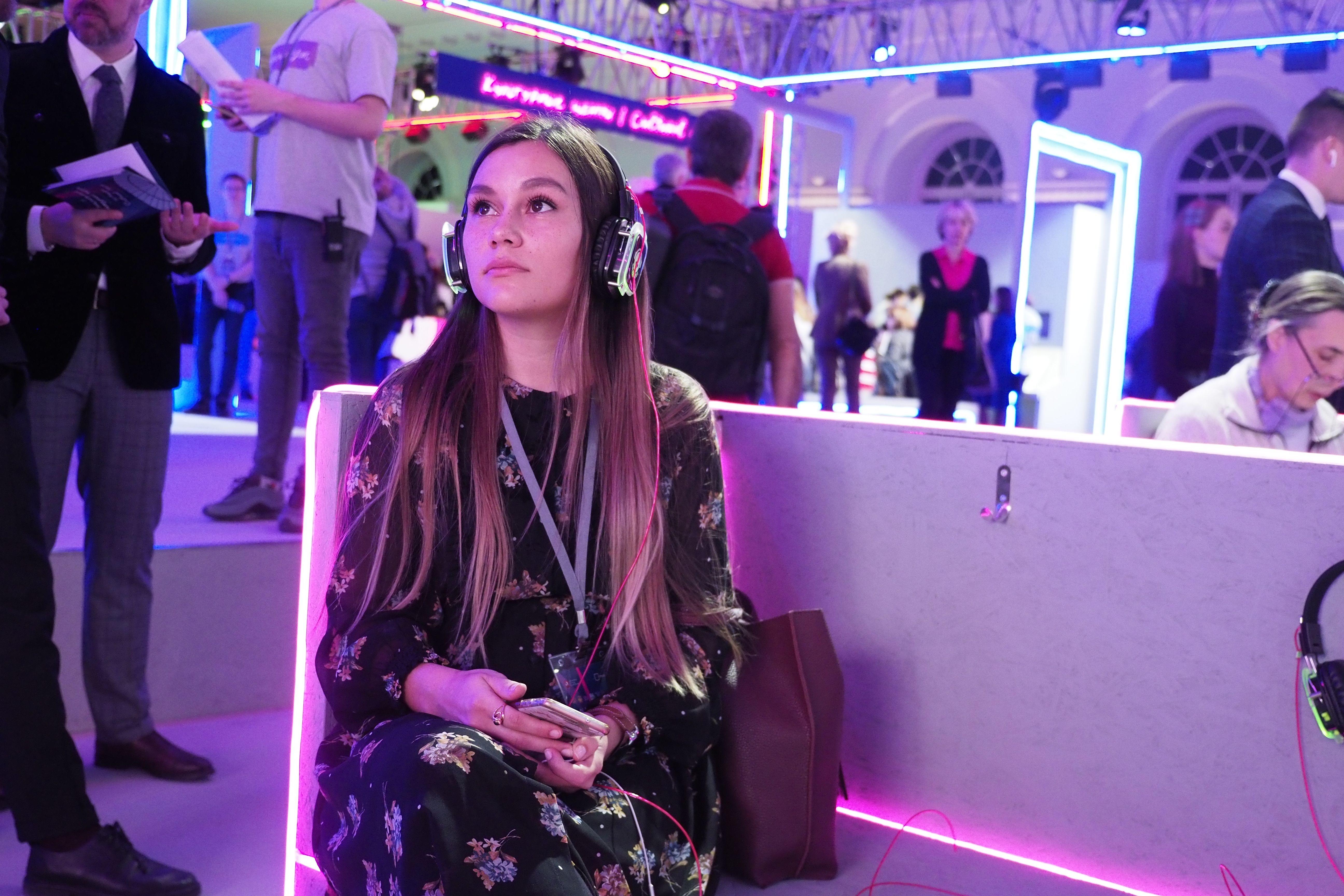 Главное событие московской «Ночи кино» пройдет в парке Царицыно