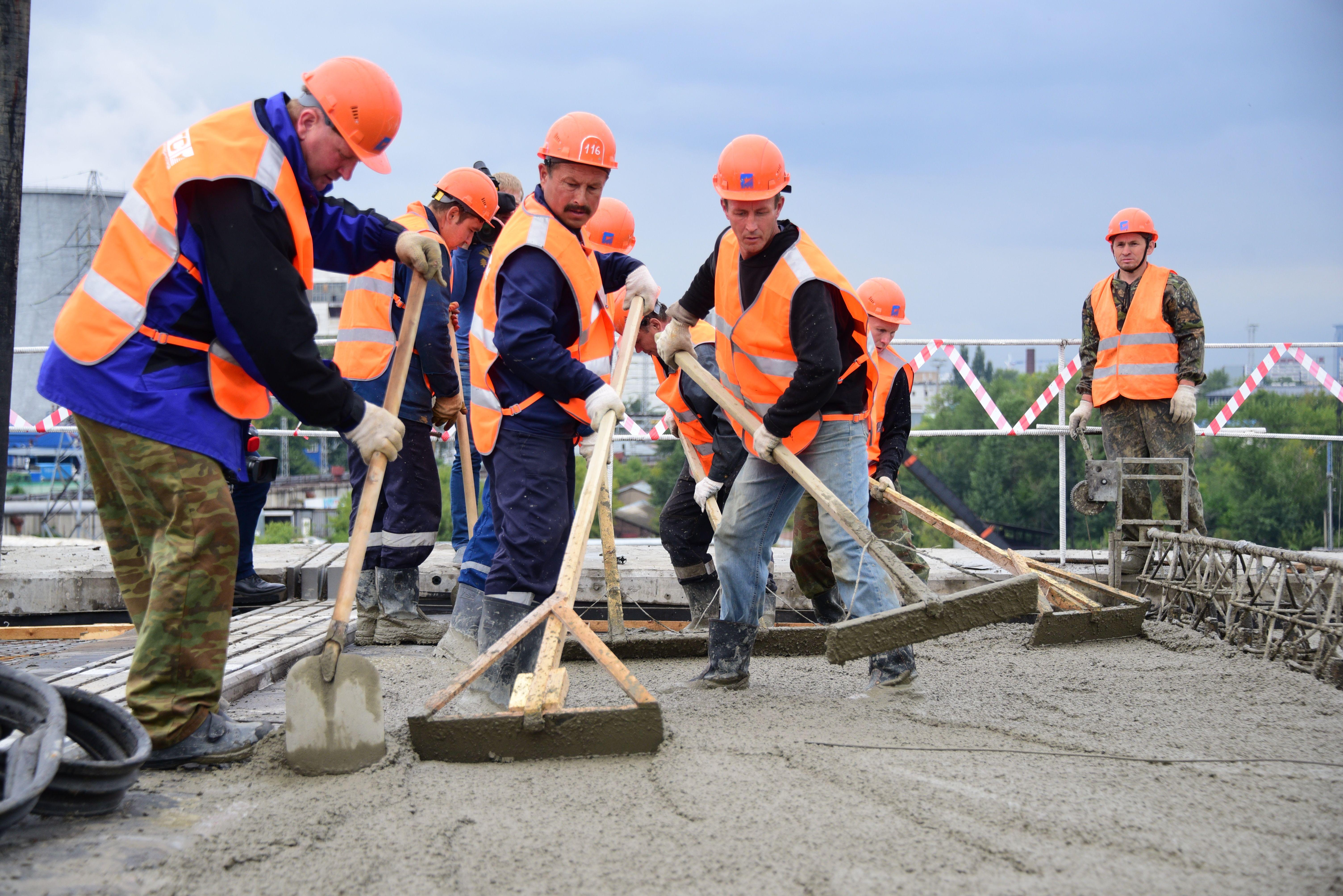Москва согласовала очередной этап строительства развязки на дублере Кутузовского проспекта