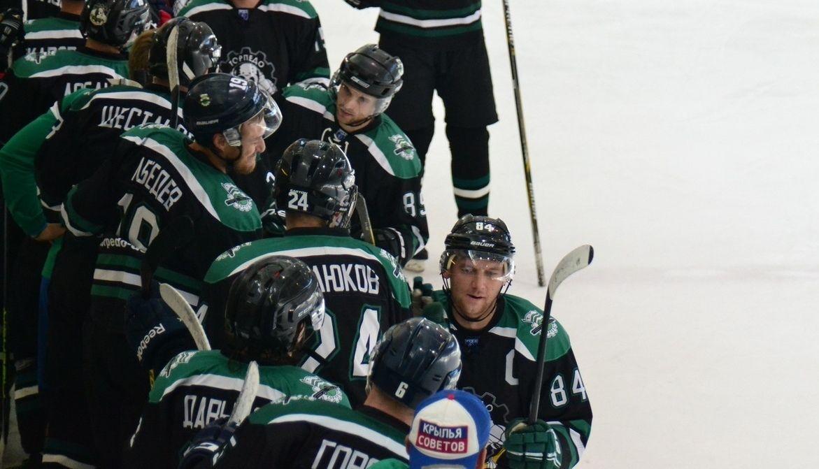 Хоккейный клуб «Торпедо» сыграет в турнире «Кубок единства»