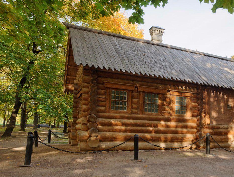 Домик Петра I в «Коломенском» отреставрируют. Фото: сайт мэра Москвы