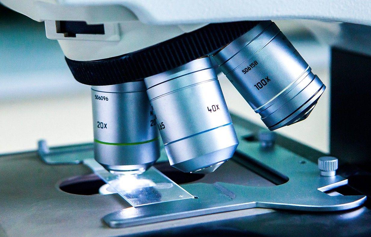 Медицинскую лабораторную откроют на время в «Царицыне»